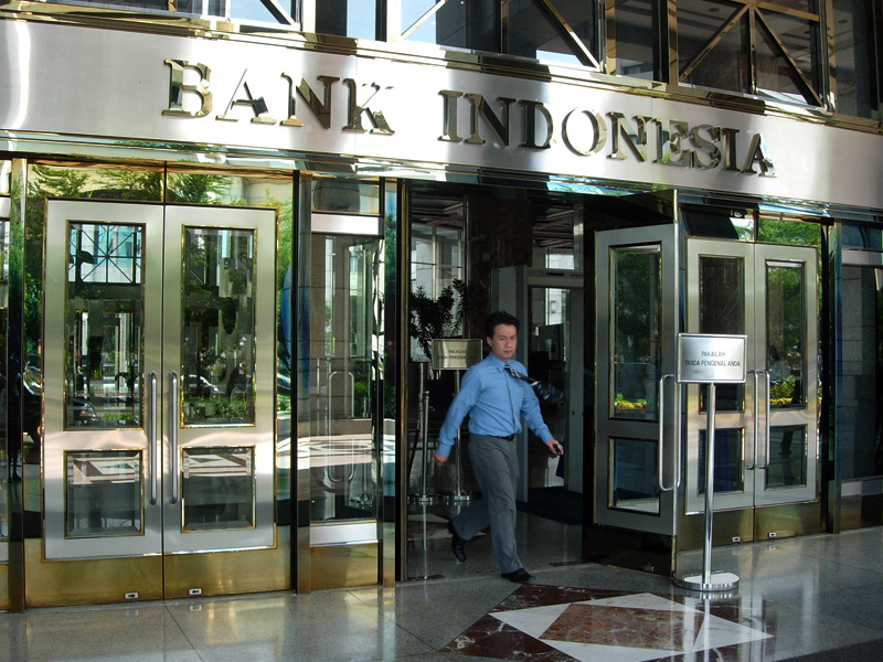 Forex indo